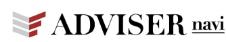 ADVISER navi Inc.